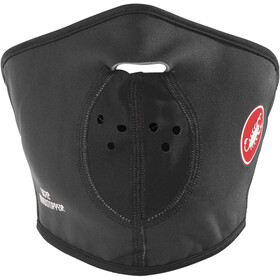 Castelli Viso Face Mask, black